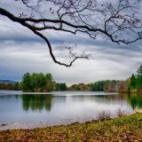 Осеннее небо